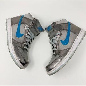 Nike Dunk Hi Premium (Women's)